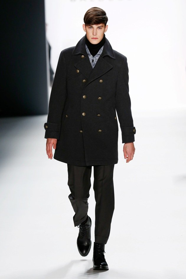 Cardigan Winter Fashion