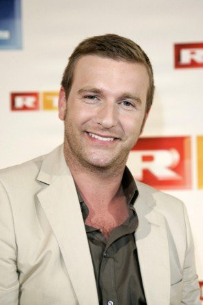 Niels Ruf bei Let's dance 2016 dabei