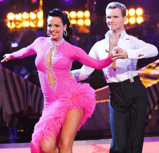 Petra Frey - Vadim Garbuzov - Gewinner 7. Staffel Dancing Stars 2012