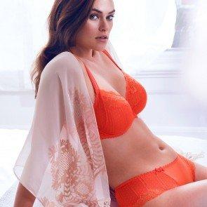PrimaDonna Modell Couture Mode-Farbe Clementine