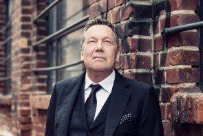 Roland Kaiser Live 2017 Konzert-Tour zum neuen Album