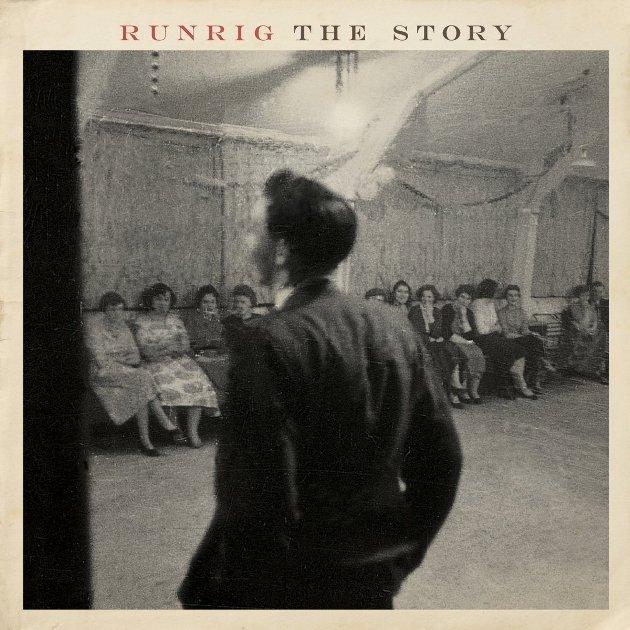 Runrig Neues Album The Story