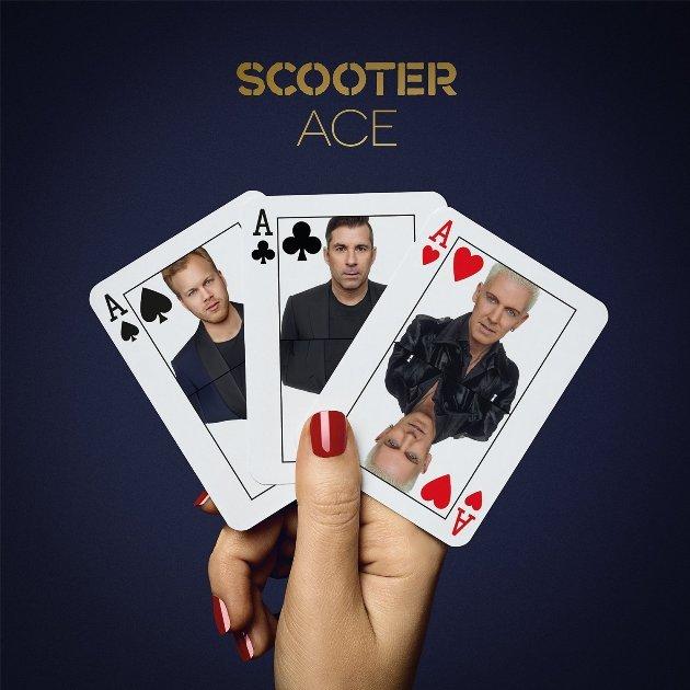 Scooter Neues Album Ace veröffentlicht