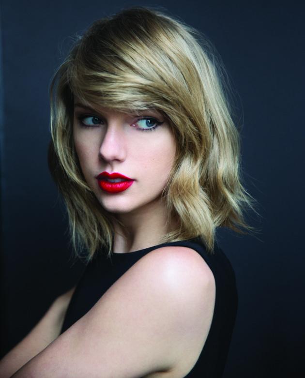 Taylor Swift gewinnt Grammys 2016 für das Album des Jahres und das beste Musik-Video
