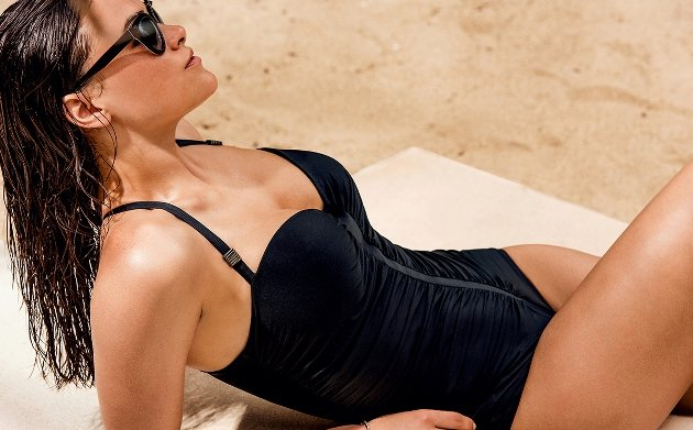Bademode 2016 Badeanzug PrimaDonna Swim Modell Cocktail Black