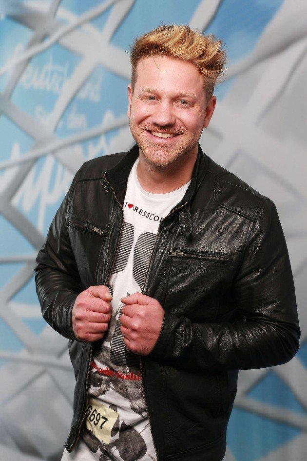 Benjamin Ondera
