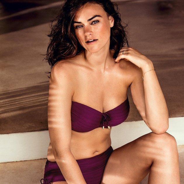 Bikini mit oder ohne Träger PrimaDonna Swim 2016 Modell Sherry, Farbe Tourmaline