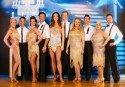 Dancing Stars 2016 1. Show am 4.3.2016 - Gruppentanz Discofox