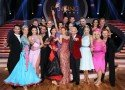 Dancing Stars 2016 Ostern Samstag 26.3.2016 - alle Tanzpaare