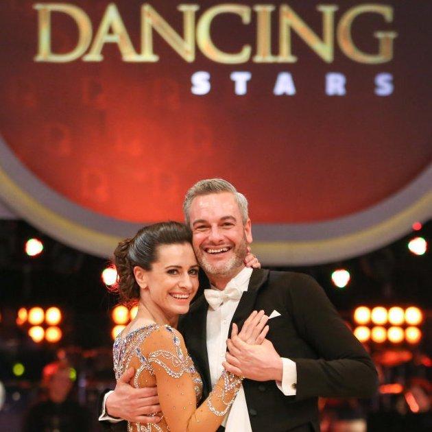 Dancing Stars am 18.3.2016 - Ausgeschieden Lenka Pohoralek - Thomas Mai