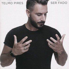 Fado-CD Ser Fado von Telmo Pires