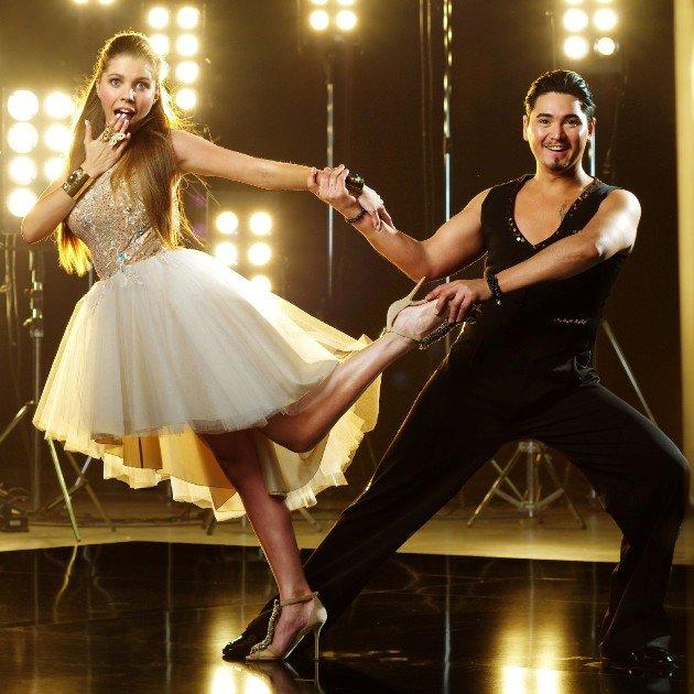 Lets Dance 2016 Victoria Swarovski Erich Klann Die Wundertüte
