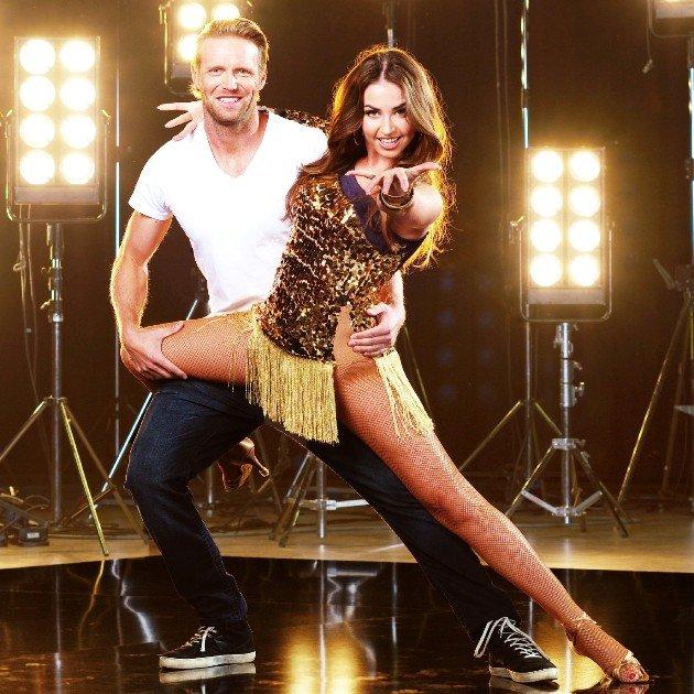 Let's dance 2016 Ekaterina Leonova - Julius Brink Der Zielstrebige