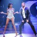Let's dance am 18.3.2016 Niels Ruf - Oti Mabuse ausgeschieden
