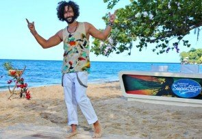 Massimo Sinato Let's-dance-Profi zum DSDS-Recall Jamaika