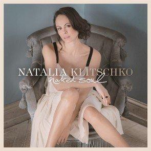 Natalia Klitschko CD Naked Soul - Von Tango bis Pop
