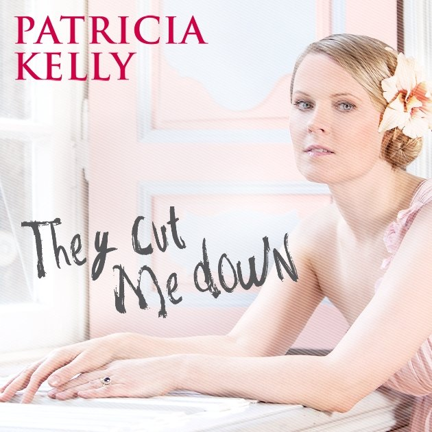Patricia Kelly - Album Grace & Kelly