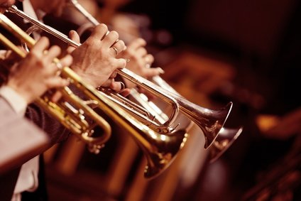 Salsa Orchester - Salsa Live-Musik
