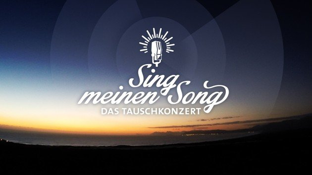 Sing meinen Song 2016 ab 12. April 2016