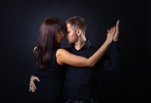 Tango-Kurs - Tango-Tanzpaar