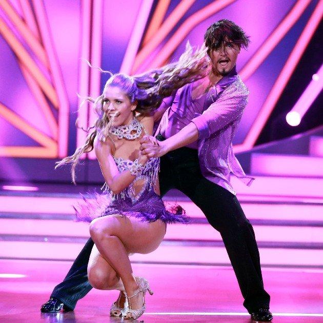 lets dance victoria swarovski