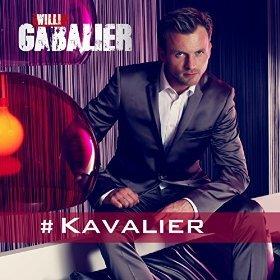 Willi Gabalier ist und singt Kavalier