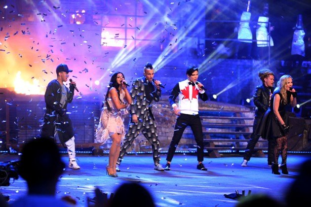 DSDS 2016 Top 6