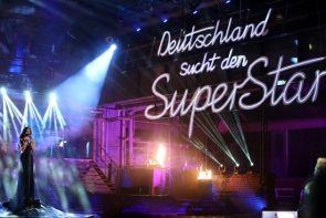 DSDS 2016 auf Konzert-Tour Top 6 geben 13 Konzerte
