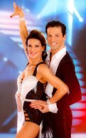 Dancing Stars 2016 Halbfinale am 29.4.2016 - Sabine Petzl - Thomas Kraml
