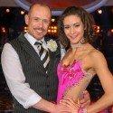 Dancing Stars 2016 am 15.4.2016 Gery Keszler - Alexandra Scheriau ausgeschieden