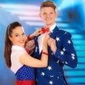 Dancing Stars 2016 am 29.4.2016 - Überraschend Thomas Morgenstern - Roswitha Wieland im Finale
