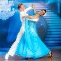 Dancing Stars 2016 am 8.4.2016 ausgeschieden Nina Hartmann - Paul Lorenz