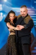 Dancing Stars 22.4.2016 Paso doble Festival - Tänze, Songs, Punkte