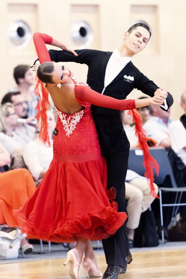 ÖStM 10 Tänze Platz 6 - Dominik Fus - Sarah Plutzar