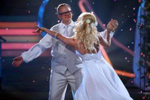 Bei Let's dance 2016 am 13.5.2016 ausgeschieden Ulli Potofski - Kathrin Menzinger