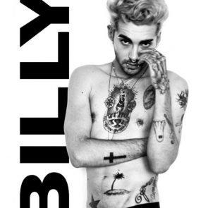 Billy - Solo-EP I'm Not Ok von Bill Kaulitz herausragend