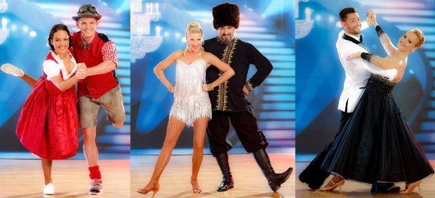 Dancing Stars 2016 - Das Finale am 6.5.2016
