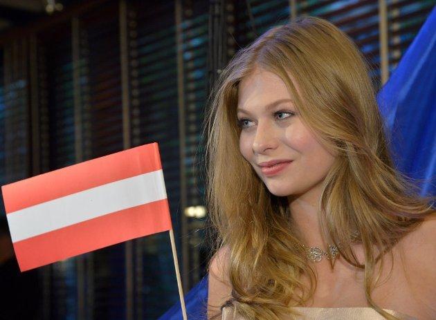 ESC 2016 - 1. Halbfinale mit Zoe aus Österreich