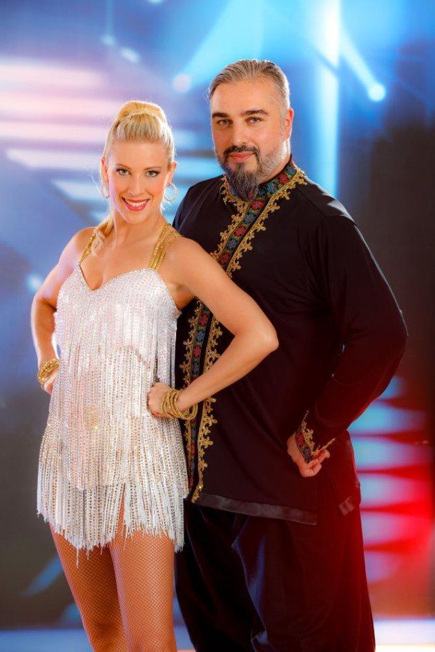 Georgij Makazaria - Maria Santner - Finale Dancing Stars 2016 6.5.2016