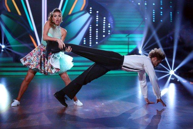 Julius Brink - Ekaterina Leonova bei Let's dance 2016 am 6.5.2016