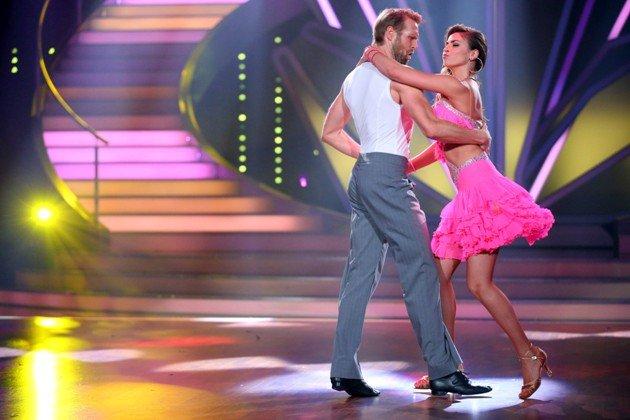 Julius Brink - Ekaterina Leonova bei let's dance 2016 am 13.5.2016