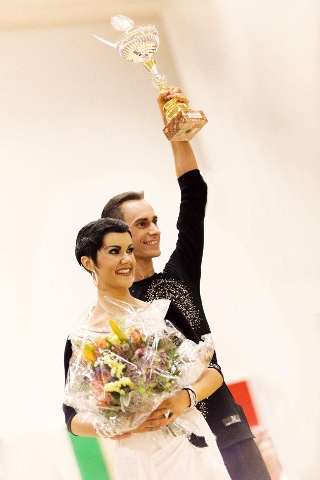 Klemens Hofer - Barbara Westermayer ÖStM 2016 Kombination - 10 Tänze