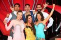 Let's dance 2016 am 27.5.2016 Salsa ohne Chili, Eric Stehfest raus