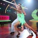 Let's dance 2016 am 6.5.2016 ausgeschieden Alessandra Meyer-Wölden