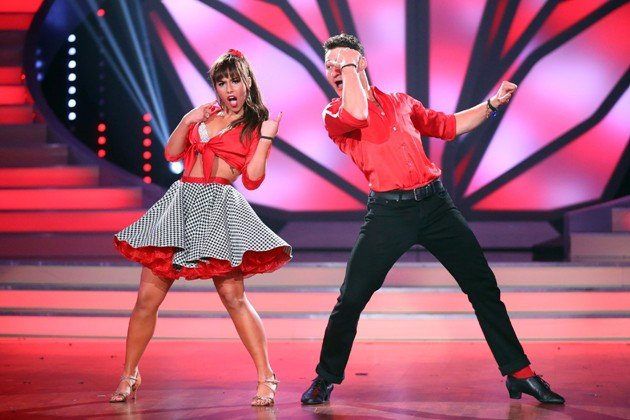 Let's dance 27.5.2016 - Sarah Lombardi - Robert Beitsch