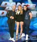Dance Dance Dance Jury 2016 - DJ Bobo, Sophia Thomalla und Cale Kalay