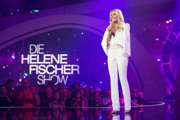 Sendepause vorbei!: So meldet sich Helene Fischer jetzt zurück