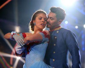 Let's dance 2016 Sissi hat das Finale gewonnen