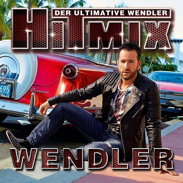Michael Wendler veröffentlicht Der ultimative Wendler Hitmix