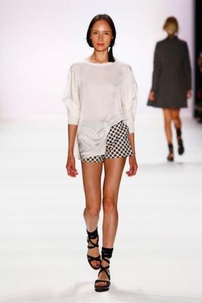 Mode von Laurel Sommer 2017 - MBFW Berlin - 08